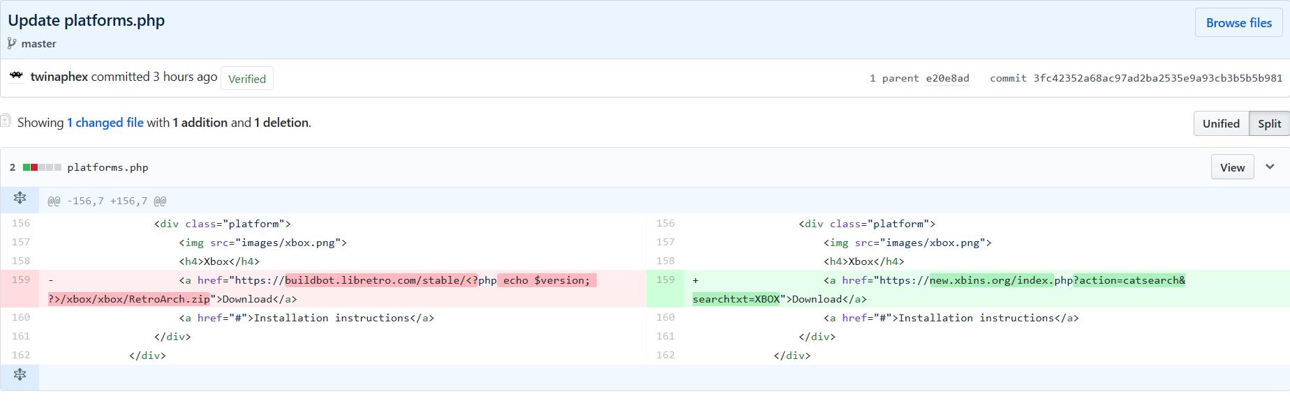 Retroarch and proprietary SDKs   RetroArchLeaks